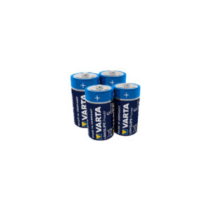 Batterie Set